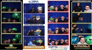 Photo Strips from Events