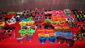 Props - Glasses