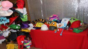 Props - Hats