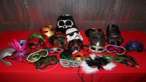 Props - Masks
