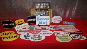 Props - Signs